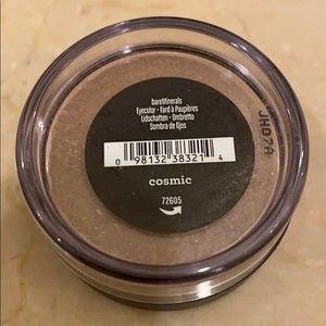 NEW Bare minerals eyeshadow COSMIC sealed